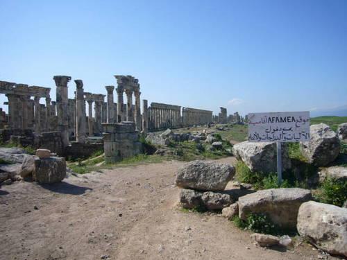 Syria シリア 2009 1410004.JPG