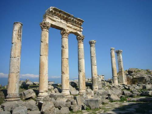 Syria シリア 2009 1440006.JPG