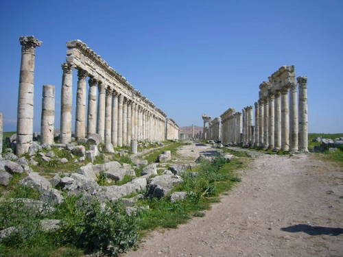 Syria シリア 2009 1560013.JPG