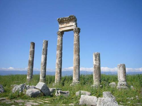 Syria シリア 2009 1610016.JPG