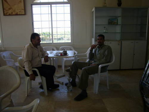 Syria シリア 2009 1640019.JPG