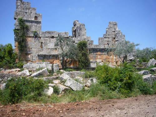 Syria シリア 2009 1850028.JPG
