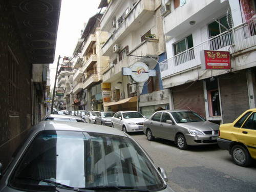 Syria シリア 2009 2890011.JPG