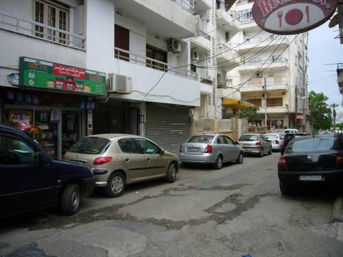 Syria シリア 2009 2900012.JPG