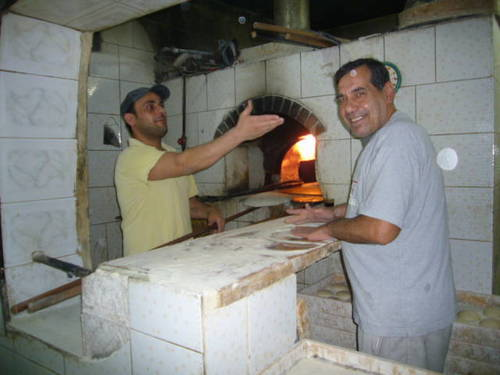 Syria シリア 2009 3560019.JPG