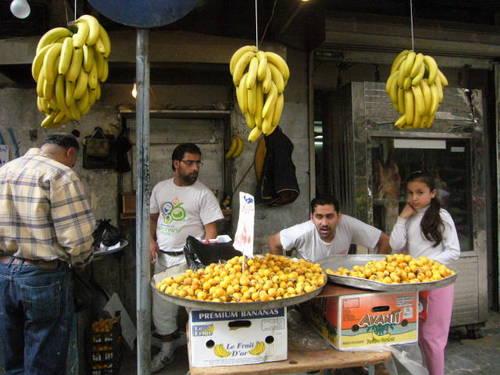 Syria シリア 2009 3680027.JPG