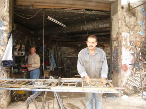 Syria シリア 2009 3780033.JPG